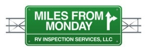logo-miles from monday rv inspection services llc